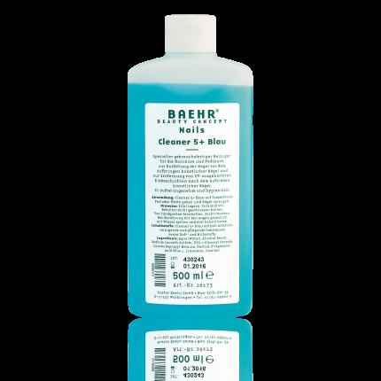 Cleaner 5+ Blau 500 ml