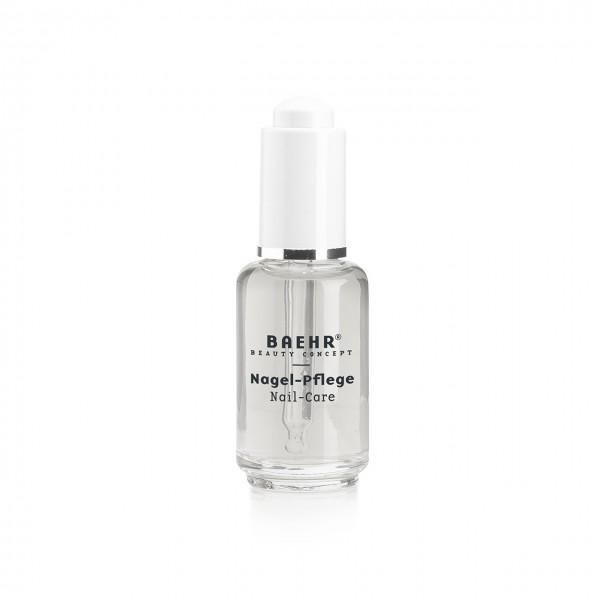 BAEHR BEAUTY CONCEPT - NAILS Nagelpflegeöl mit Biotin 30 ml