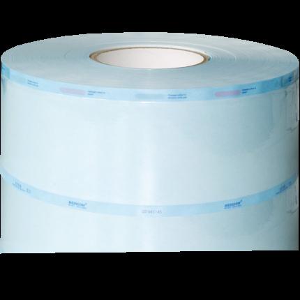 Sterilisierverpackung, Rolle, 200 m x 7,5 cm