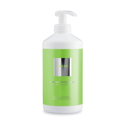 Lemon-Handcreme Praxisdose 500 ml