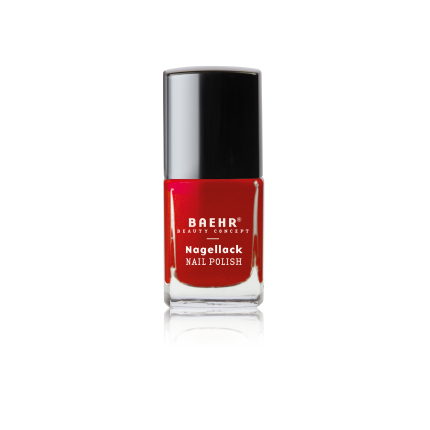 Nagellack red royal 11 ml