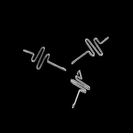 KlickFix-Spange in 0,35 mm 5 Stk.