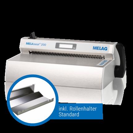 Melaseal 100+ inkl. Rollenhalter-Standard