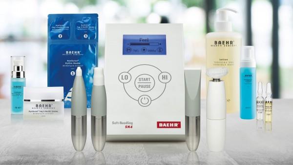 BAEHR Starter-Set Soft-Needling-Behandlungskonzept