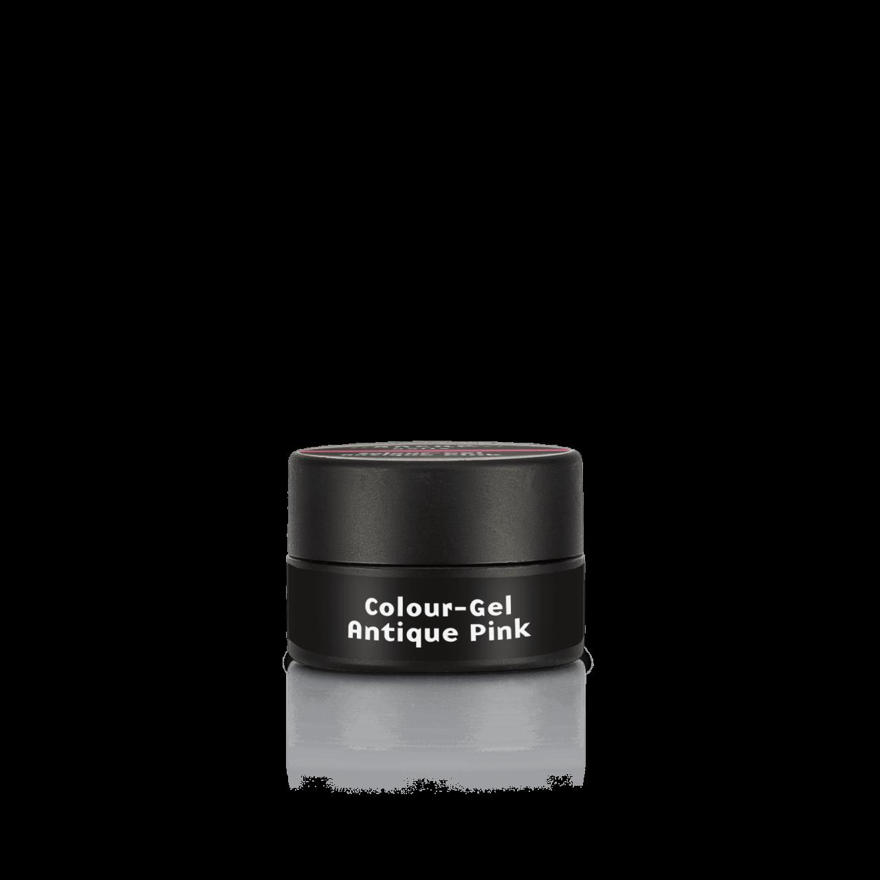 Colour-Gel Antique Pink 5 ml