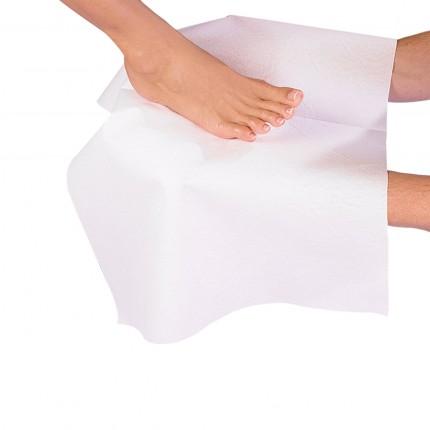 Vlieshandtuch 50 x 40 cm 1 Pack (100 Stk.)