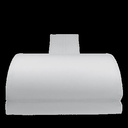 Nackenpolster lichtgrau für alle Fußpflegestühle