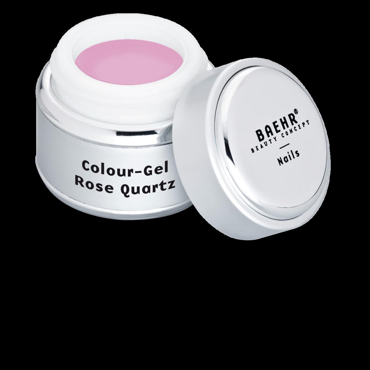 Colour-Gel Rose Quartz 5 ml