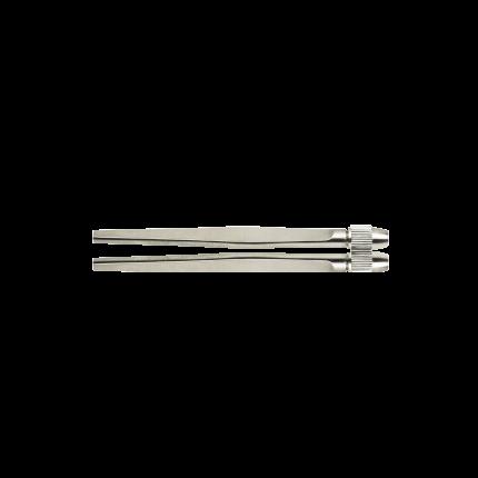 Halter zu Milienmesser 12,5 cm, rostfrei