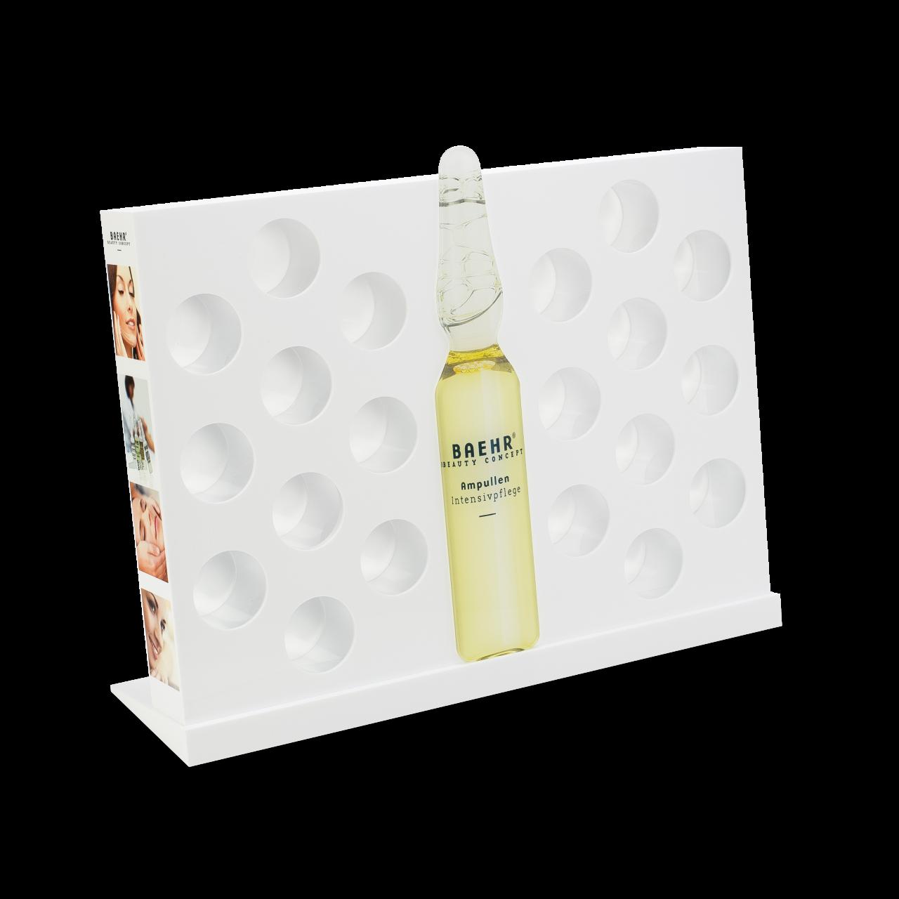 Ampullen-Display BEAUTYST für 200 Ampullen 2 ml -