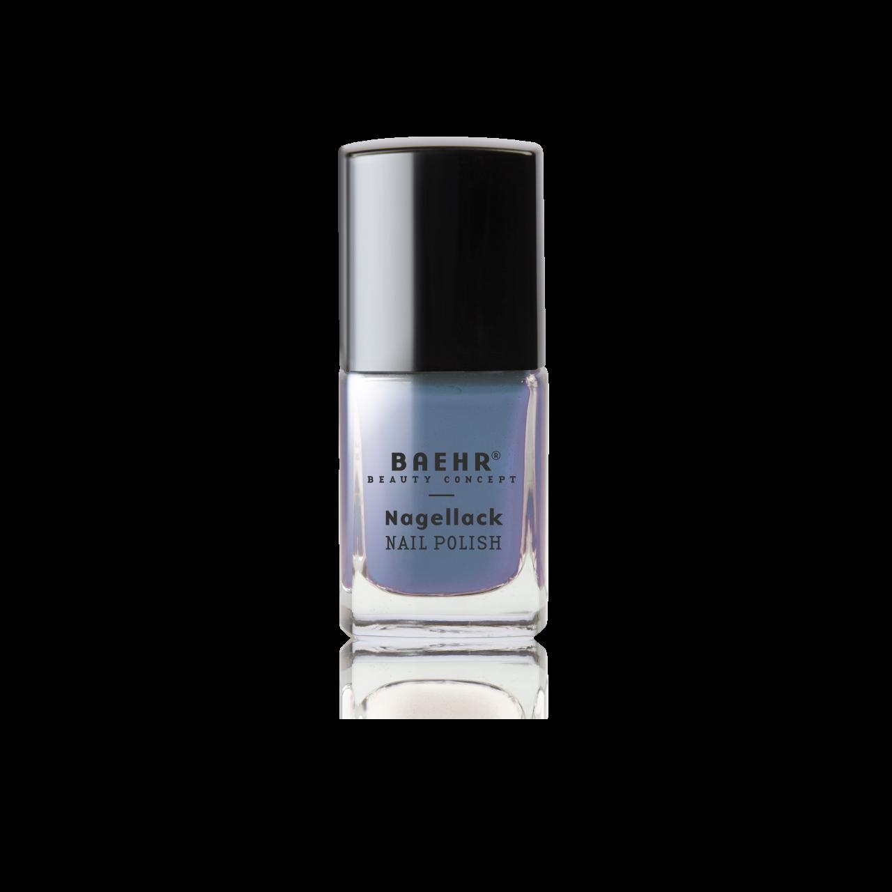 Nagellack lilac grey 11 ml