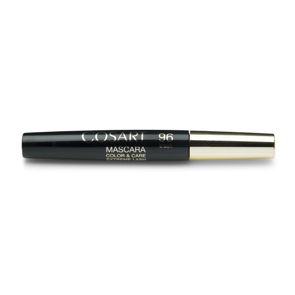 Mascara Color & Care schwarz 96 7 ml