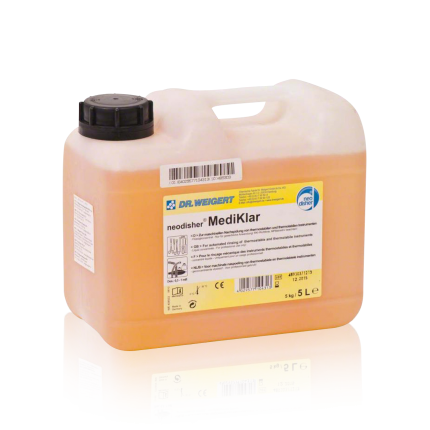 neodisher MediKlar Klarspüler 5 Liter