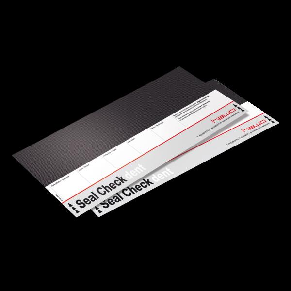 seal check Teststreifen, 100 Blatt