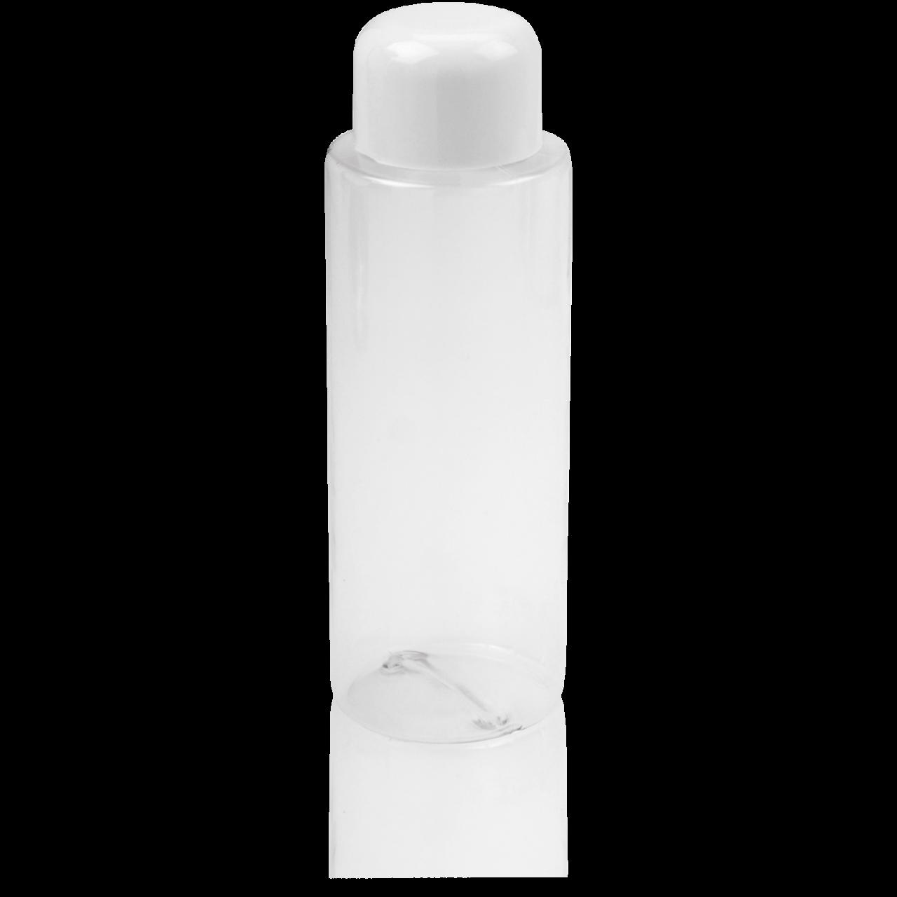 Leerflasche aus Kunststoff für 75 ml
