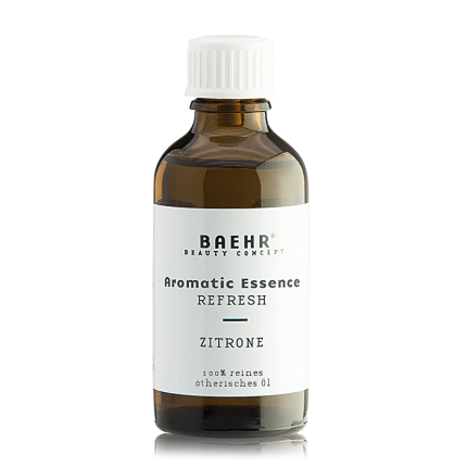 Aromatic Essence REFRESH Zitrone 50 ml
