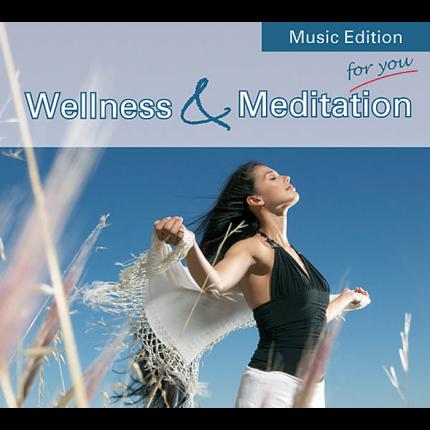 CD Wellness & Meditation