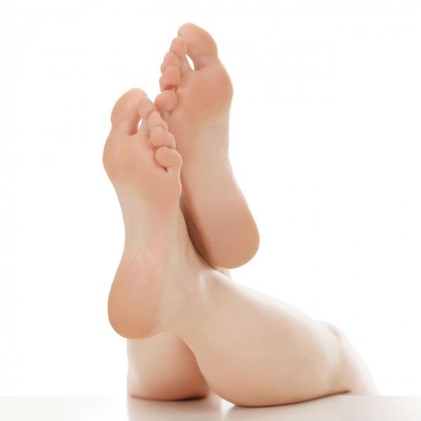 SGD Schulsatz Fußpflege-Materialien