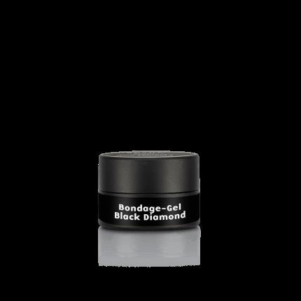 Bondage-Gel Black Diamond 5 ml