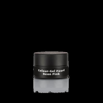 Colour-Gel Pearl Neon Pink 5 ml
