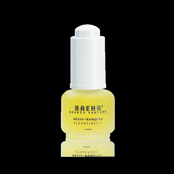 BAEHR BEAUTY CONCEPT Aktiv-Komplex Feuchtigkeit Flacon 13 ml