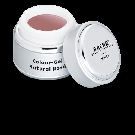 Colour-Gel Natural Rosé 5 ml