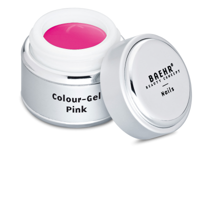 Colour-Gel Pink 5 ml
