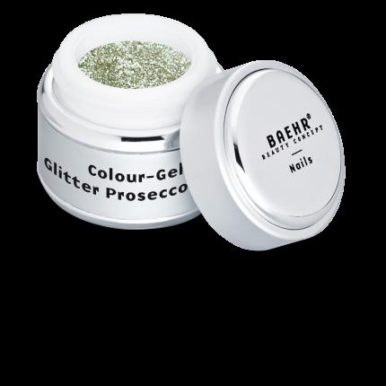 Colour-Gel Glitter Prosecco Fine 5 ml