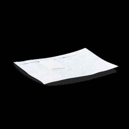 Nail Foil Wraps 1 Pack (100 Stk.)