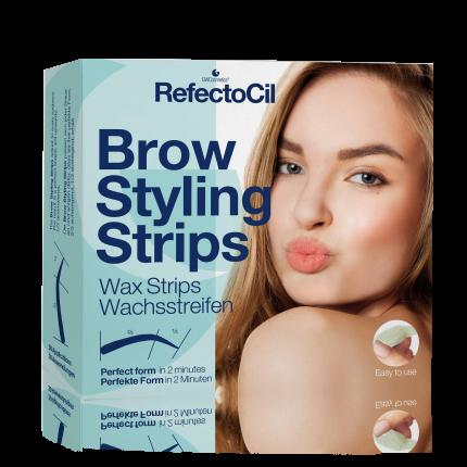 Brow Styling Stripes XX (30 Anw.)