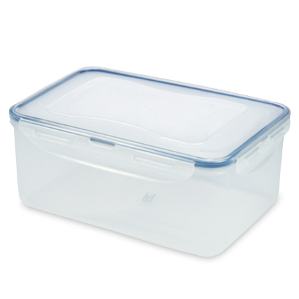 Aufbewahrungsbox 2300 ml