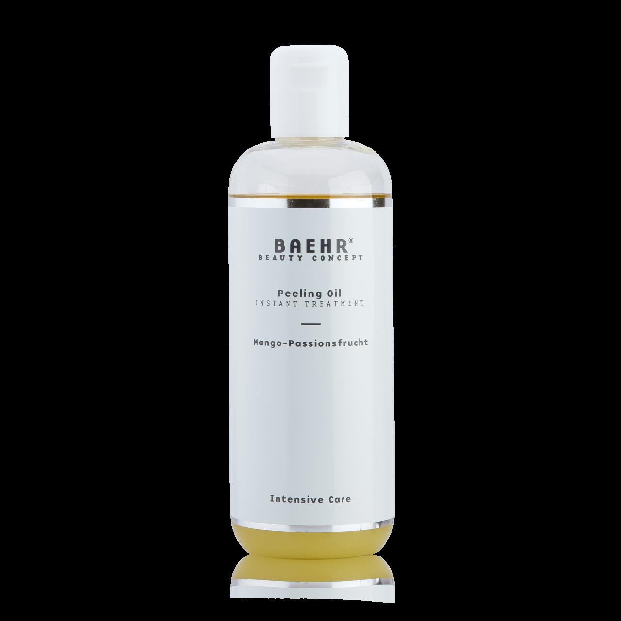 Peeling Oil Mango-Passionsfrucht Praxis 500 ml