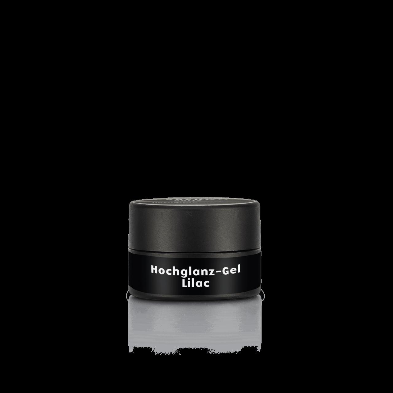 Hochglanz-Gel Lilac 5 ml
