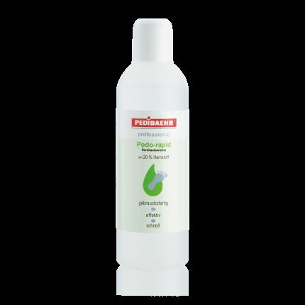 Hornhauterweicher Podo-rapid 200 ml