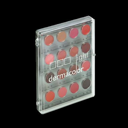Minipalette Lipstick