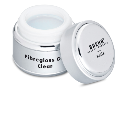 Fibreglass Gel clear 5 ml