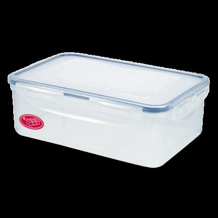 Aufbewahrungsbox mit 3 Innenboxen 1000 ml