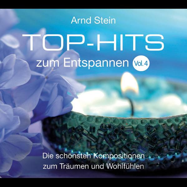 CD Top-Hits zum Entspannen Vol. 4