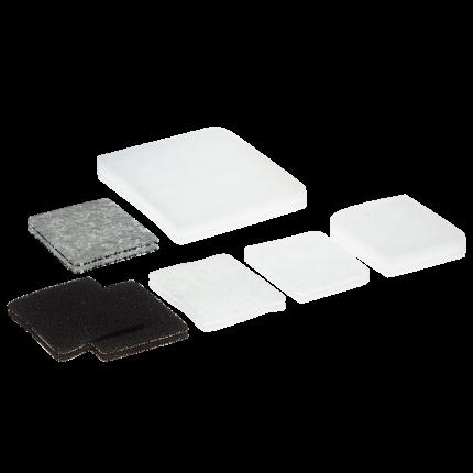 Ersatzfilter-Set für BAEHR TEC A2000, bestehend aus 10 Stk