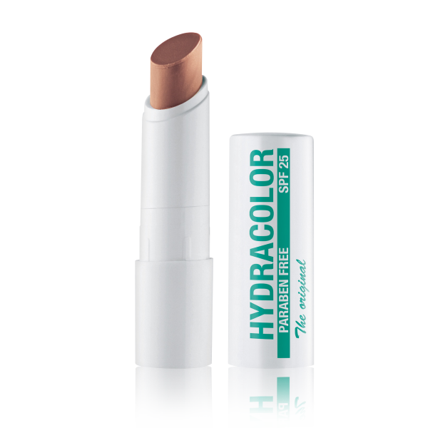 HYDRACOLOR Lippenpflegestift beige nude 22