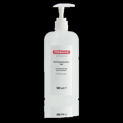 Hornhautweicher-Gel 500 ml