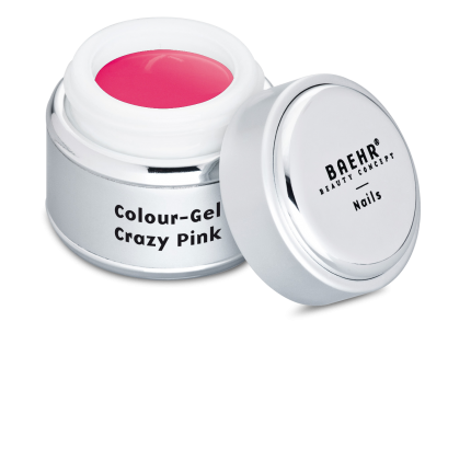 Colour-Gel Crazy Pink 5 ml