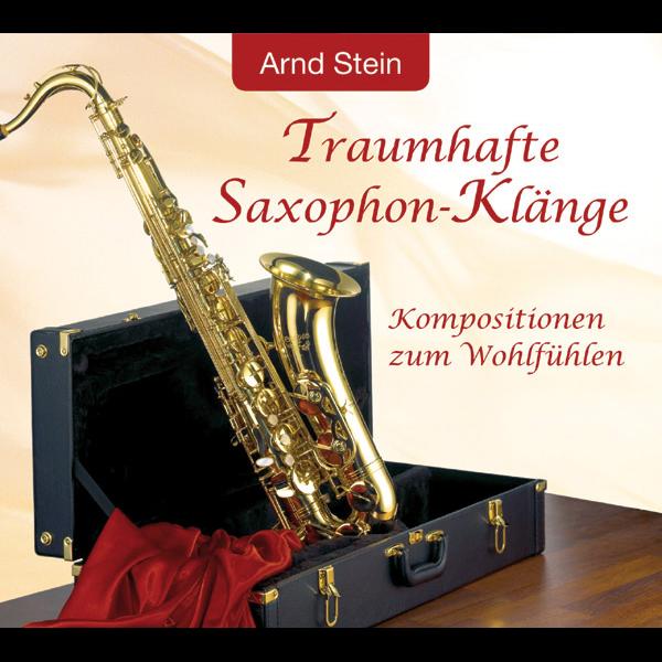 CD Traumhafte Saxophon-Klänge