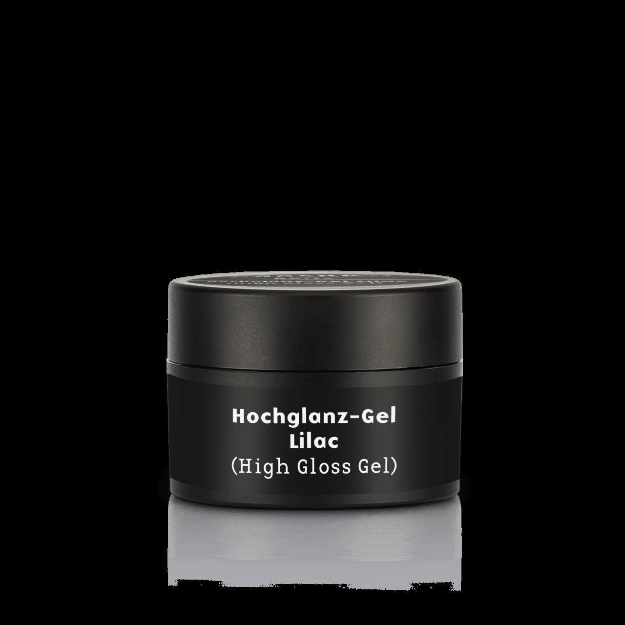 Hochglanz-Gel Lilac 30 ml
