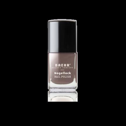 Nagellack dark nude 11 ml