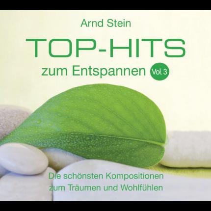 CD Top-Hits zum Entspannen Vol. 3