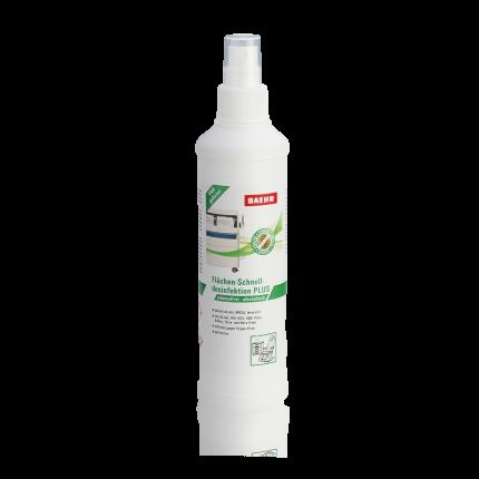 Flächen-Schnelldesinfektion PLUS 250 ml